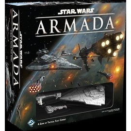 Fantasy Flight Star Wars Armada