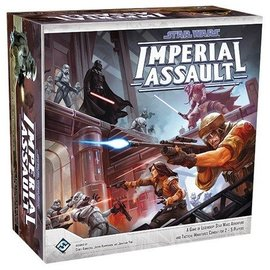 Fantasy Flight Star Wars: Imperial Assault (ANA Top 40)