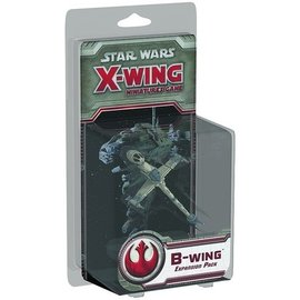 Fantasy Flight Star Wars X-Wing: B-Wing Expansion Pack