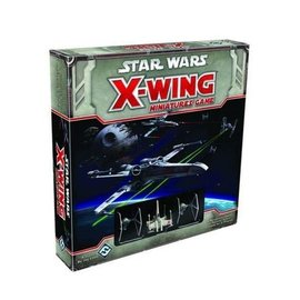 Fantasy Flight Star Wars X-Wing: Core Game Set