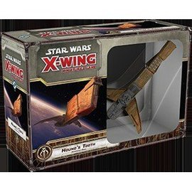 Fantasy Flight Star Wars X-Wing: Hound's Tooth Expansion Pack