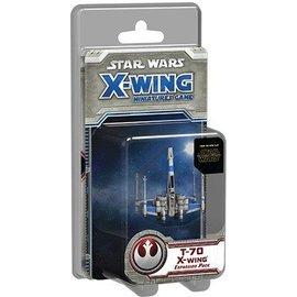 Fantasy Flight Star Wars X-Wing: T-70