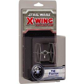 Fantasy Flight Star Wars X-Wing: TIE Fighter Expansion Pack