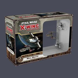 Fantasy Flight Star Wars X-Wing: X-Wing - Most Wanted