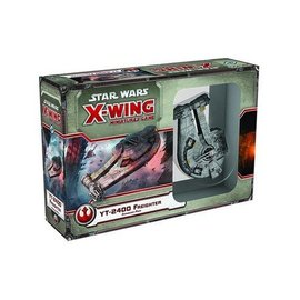 Fantasy Flight Star Wars X-Wing: YT-2400 Freighter Expansion Pack