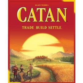 Mayfair Games Catan 5th Edition (2015)