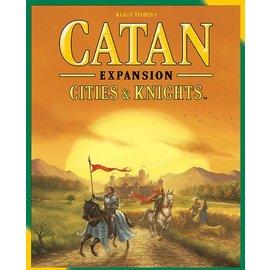 Mayfair Games Catan: Cities & Knights  (2015)