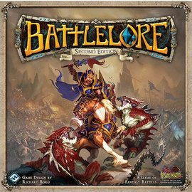 Fantasy Flight BattleLore (Second Edition)