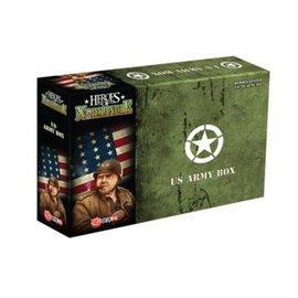 iello Heroes of Normandie: US Army Box