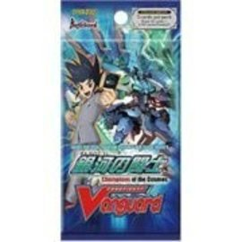 Bushiroad Champions of the Cosmos Booster Pack