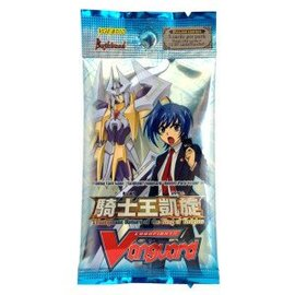 Bushiroad Triumphant Return of the King of Knights Booster Pack