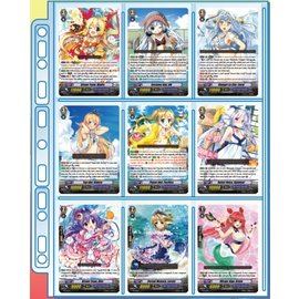 Bushiroad Mermaid Idol Summer Set