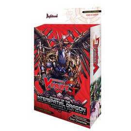 Bushiroad G Start Deck 1: Odyssey of the Interspatial Dragon