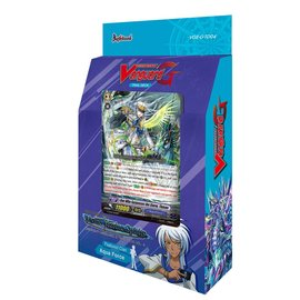 Bushiroad G Trial Deck 4: Blue Cavalry of the Divine Marine Spirits