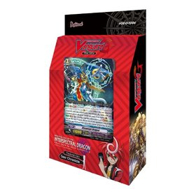 Bushiroad G Trial Deck 6: Rallying Call of the Interspectral Dragon