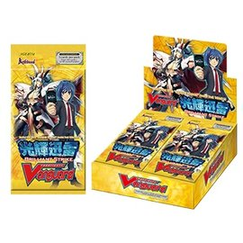Bushiroad Brilliant Strike Booster Box