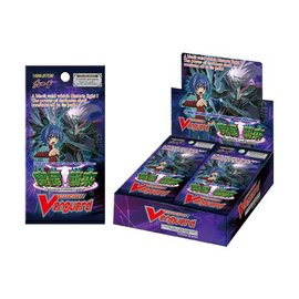 Bushiroad Demonic Lord Invasion Booster Box