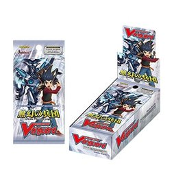 Bushiroad Infinite Phantom Legion Booster Box