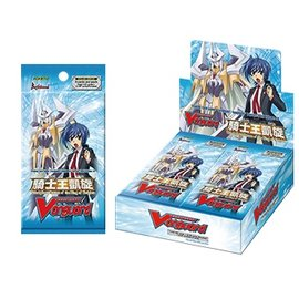 Bushiroad Triumphant Return of the King of Knights Booster Box