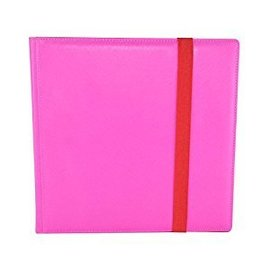 Dex The Dex Binder 12 - Pink