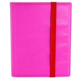 Dex The Dex Binder 9 - Pink
