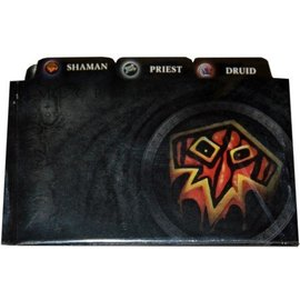World of Warcraft TCG Dividers