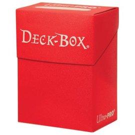 Ultra Pro Ultra Pro Red Deck Box
