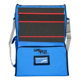 Flagship Gaming Bag: Blue