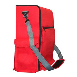 Flagship Gaming Bag: Red