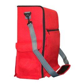 Game Plus Flagship Gaming Bag: Red