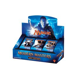 Wizards of the Coast Magic Modern Masters 2017 Booster Box