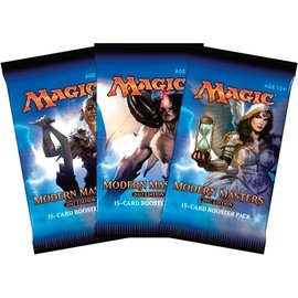 Wizards of the Coast Magic Modern Masters 2017 Booster Pack