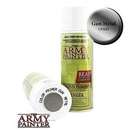Army Painter Army Painter - Primer - Gun Metal Primer