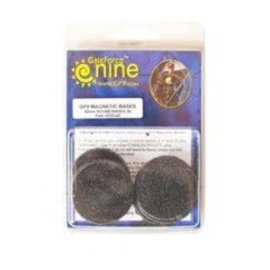 GaleForce Nine Magnetic Bases 40mm Round