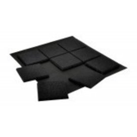 GaleForce Nine Magnetic Bases 40mm Square