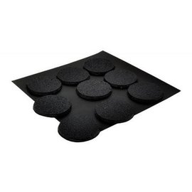 GaleForce Nine Magnetic Bases 50mm Square