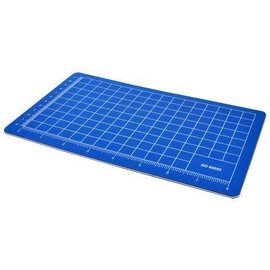 GaleForce Nine Self-Healing Cutting Mat (Now in Black)