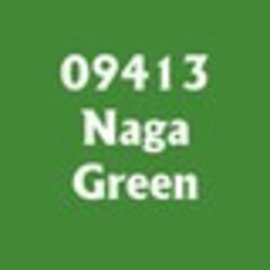 Reaper 09413 Naga Green