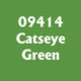 Reaper 09414 Cats-Eye Green