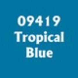 Reaper 09419 Tropical Blue