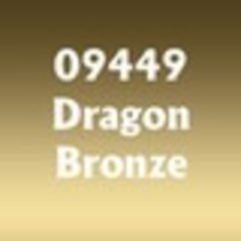 Reaper 09449 Dragon Bronze