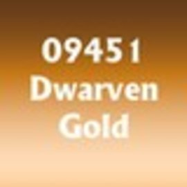 Reaper 09451 Dwarven Gold