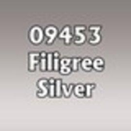 Reaper 09453 Filigree Silver