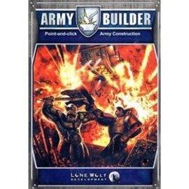 Army Builder V3.0