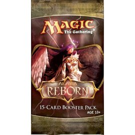 Wizards of the Coast Alara Reborn Booster Pack