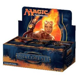 Wizards of the Coast Magic 2014 Booster Box - Japanese