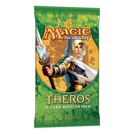 Wizards of the Coast Theros Booster Pack