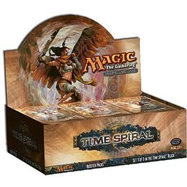 Wizards of the Coast Time Spiral Booster Box - Chinese