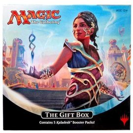 Wizards of the Coast Kaladesh Gift Box