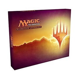Wizards of the Coast Planechase Anthology Box Set